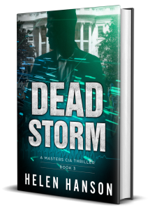 dead storm, medical thriller, clint masters, hackers, thriller series, cia thrillers, cyber crime, terrorism thrillers, espionage and spy thrillers, technothrillers