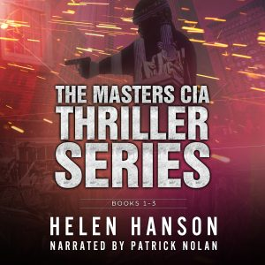 The Masters CIA Thriller Box Set, 3 LIES, The Masters' Key, Dead Storm, medical thriller, techno thriller, free thrillers, cia thrillers, spy novels, terrorism thrillers, espionage and spy thrillers, technothrillers, audiobook, audible, itunes