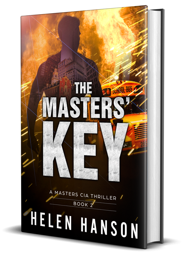 the masters' key, hackers, thriller series, cia thrillers, spy novels, terrorism thrillers, espionage and spy thrillers, technothrillers, clint masters