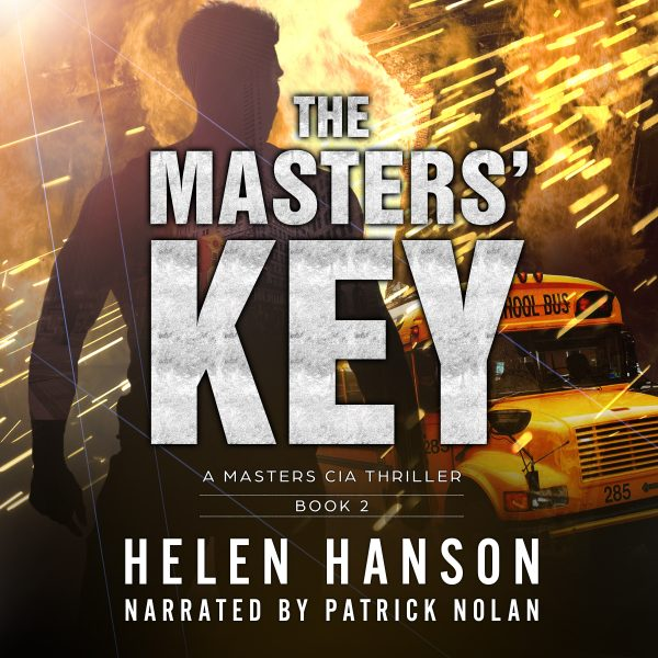 Home of Best-selling Thriller Author Helen Hanson