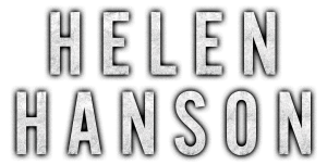 Helen Hanson thriller novelist website