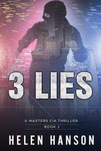 Bestselling thriller 3 LIES